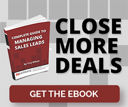 Close More Deals - Get the EBook